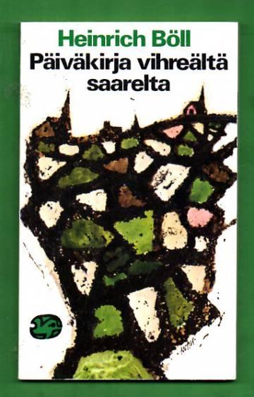 Päiväkirja vihreältä saarelta