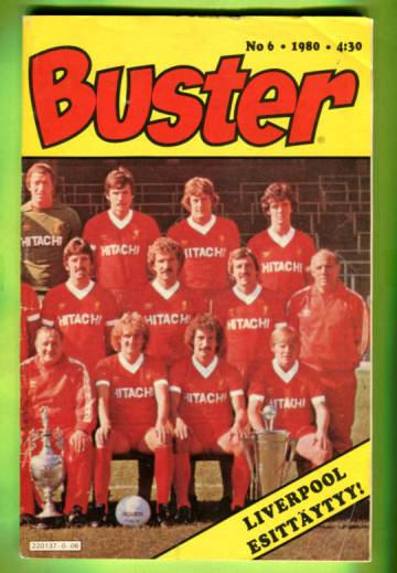 Buster 6/80
