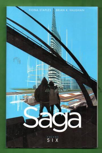 Saga: Volume 6