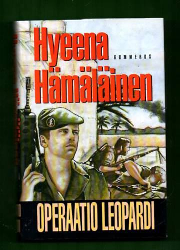 Operaatio Leopardi