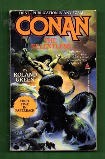 Conan the Relentless