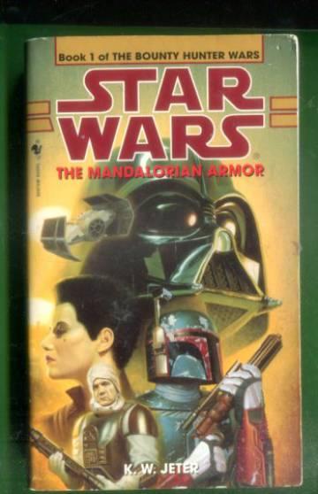 Star Wars - The Bounty Hunter Wars 1: The Mandalorian Armor