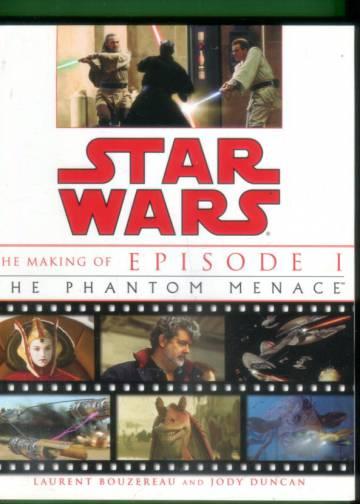 Star Wars - The Making of Episode I: The Phantom Menace