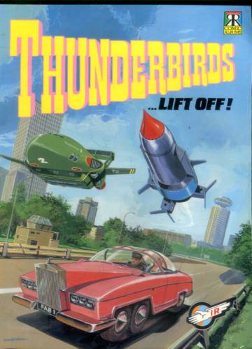 Thunderbirds ...Lift Off!