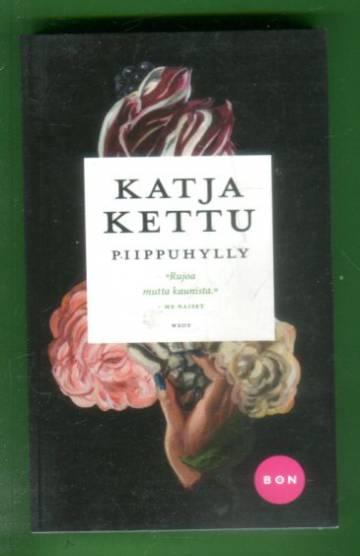 Piippuhylly - Novelleja
