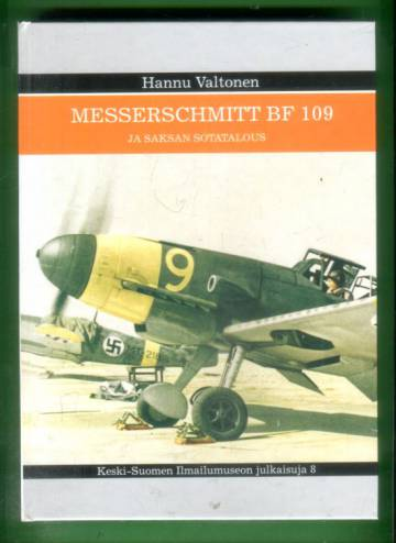 Messerschmitt Bf 109 ja Saksan sotatalous