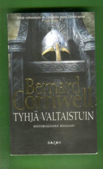 Tyhjä valtaistuin - Historiallinen romaani