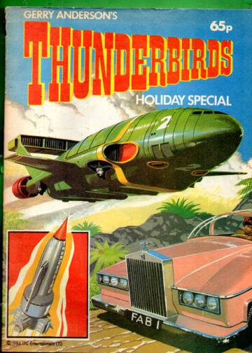Thunderbirds Holiday Special, 1984