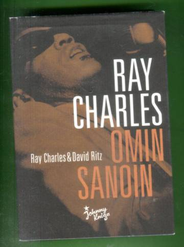 Ray Charles - Omin sanoin