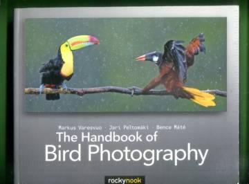 The Handbook of Bird Photoraphy