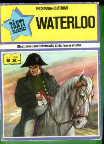 Tähtiklassikko 8 - Waterloo