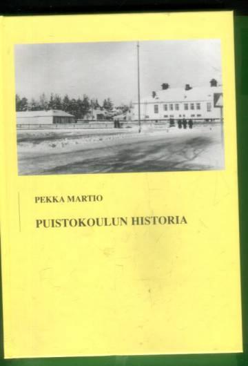 Puistokoulun historia