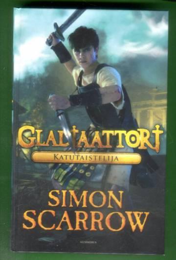 Gladiaattori - Katutaistelija