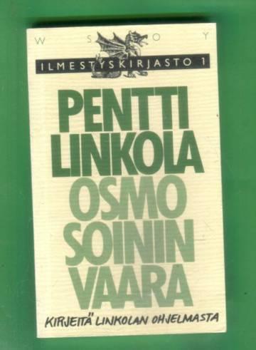Kirjeitä Linkolan ohjelmasta - Ilmestyskirjasto 1