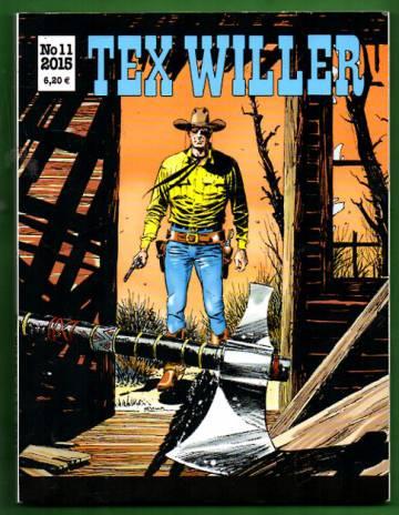 Tex Willer 11/15