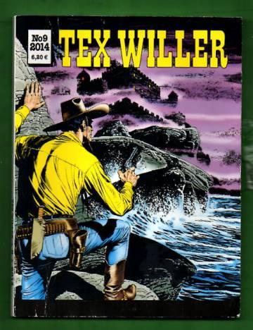 Tex Willer 9/14