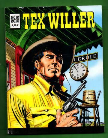 Tex Willer 12/10
