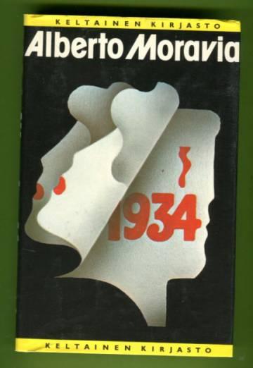 Vuosi 1934