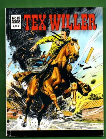 Tex Willer 15/08