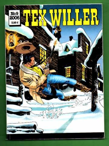 Tex Willer 9/06