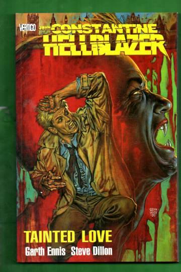 John Constantine Hellblazer: Tainted Love
