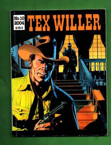 Tex Willer 10/04