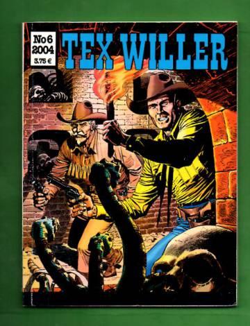 Tex Willer 6/04