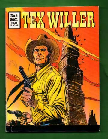 Tex Willer 3/01