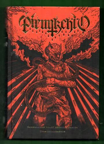 Pirunkehto - Suomalaisen Black metallin tarina