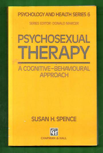 Psychosexual therapy - A cognitive-behavioural approach