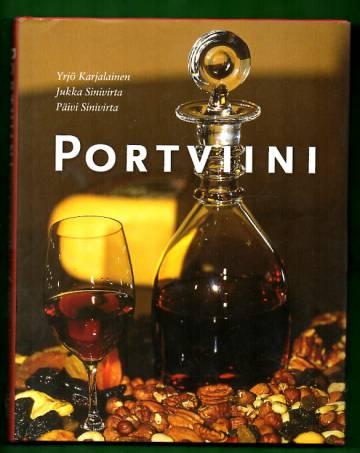 Portviini