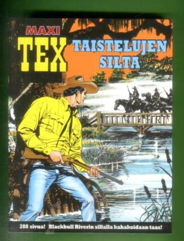 Maxi-Tex 33 - Taistelujen silta