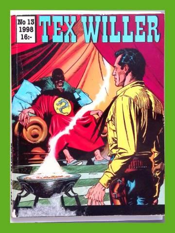 Tex Willer 13/98
