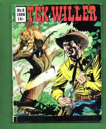 Tex Willer 2/98