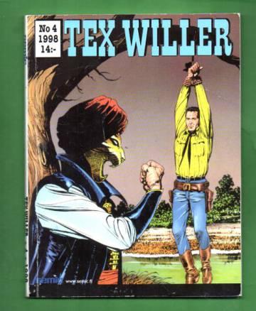 Tex Willer 4/98