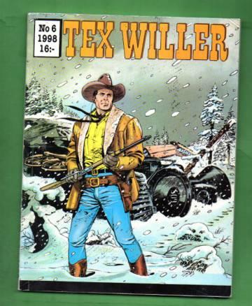 Tex Willer 6/98