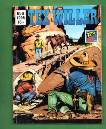 Tex Willer 8/98