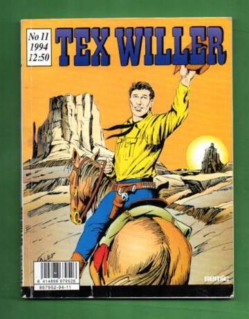 Tex Willer 11/94