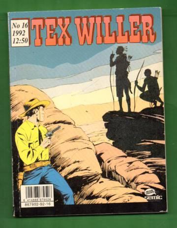 Tex Willer 16/92