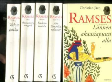 Ramses 1-5 (koko sarja)