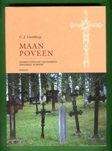 Maan poveen - Suomen luterilaiset hautausmaat, kirkkomaat ja haudat