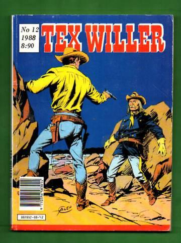 Tex Willer 12/88