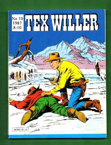 Tex Willer 10/87