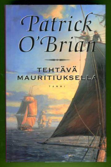 Tehtävä Mauritiuksella