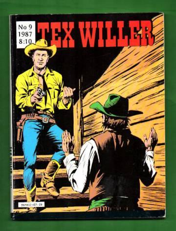 Tex Willer 9/87