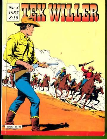 Tex Willer 3/87