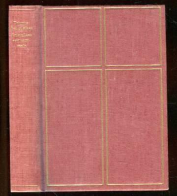 Tuomas Kempiläisen neljä kirjaa Kristuksen seuraamisesta