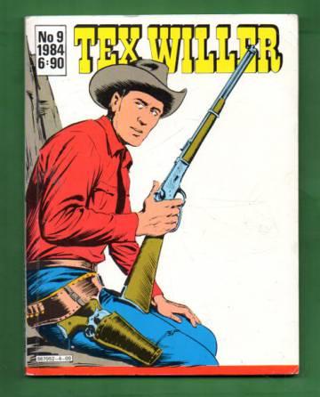 Tex Willer 9/84