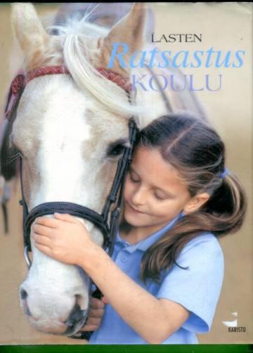 Lasten ratsastuskoulu