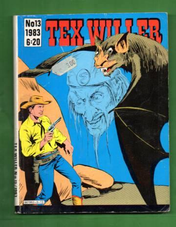 Tex Willer 13/83